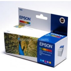 Cartus Cerneala Epson Ink Cartridge colour;Stylus Photo 1200 - C13T00101110