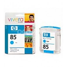 Cartus cerneala HP 85 Cyan Ink Cartridge with Vivera Ink 28 ml C9425A