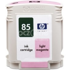 Cartus cerneala HP 85 Light Magenta Ink Cartridge with Vivera Ink 69 ml C9429A