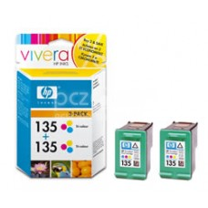 Cartus cerneala HP 70 130 ml Green Ink Cartridge with Vivera Ink - C9457A