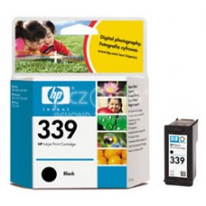 Cartus cerneala HP 339 Black Inkjet Print Cartridge with Vivera Ink 21 ml aprox. 800 pag C8767EE