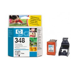 Cartus cerneala HP 348 Photo Inkjet Print Cartridge with Vivera Inks 13 ml C9369EE