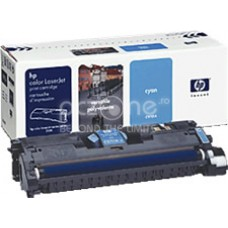 Cartus toner HP Color LaserJet 1500 2500 color Cyan C9701A