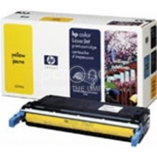 Cartus toner HP Color LaserJet 5500 color Yellow C9732A