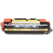 Cartus toner HP Color LaserJet 3700 color Yellow Q2682A