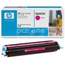 Cartus toner HP Color LaserJet 2600 Series color Magenta Q6003A