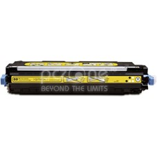 Cartus toner HP Color LaserJet 3800 color Yellow Q7582A