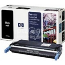 Cartus toner HP Color LaserJet 5500 black C9730A