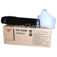 Cartus Toner Kyocera TK500K black for FS C5016 -  TK-500K