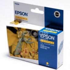 Cartus Cerneala Epson Ink Cartridge (yellow);Photo 950 - C13T03344010