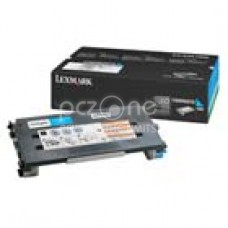Cartus toner Lexmark C500N color Cyan -  C500S2CG