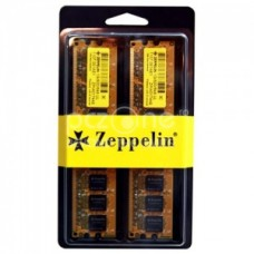 Memorie Zeppelin 4GB DDR2 800MHz Kit 2x2GB ZE-DDR2-4G800-Kit