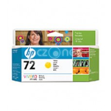 Cartus cerneala HP 72 130 ml Grey Ink Cartridge with Vivera Ink - C9374A