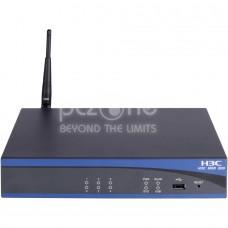 Router HP A-MSR900 multi service Dual WAN JF812A