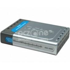 Switch D-Link 5 Port 10/100 - DES-1005D