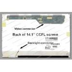 Display laptop Acer ASPIRE 3050-1535 14.1 inch Wide mat CCFL 1 lampa