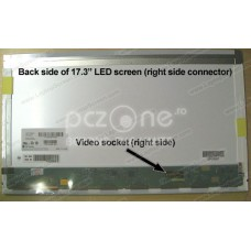 Display laptop ASUS K72JR-TY110V