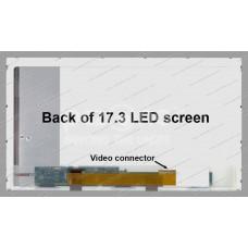 Display laptop ASUS K70AD