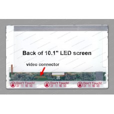 Display laptop Acer ASPIRE ONE 522-BZ623 10.1 inch Wide SD+ (1280x720) lucios LED