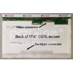 Display laptop Acer EXTENSA 7230E-162G16MI 17 inch Wide WXGA+ (1440x900) lucios CCFL 1-lampa