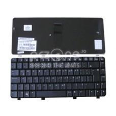 Tastatura laptop HP Pavilion dv2010tu