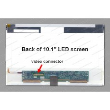 Display laptop Acer ASPIRE ONE D250-1653 10.1 inch Wide WSVGA (1024x600) lucios LED