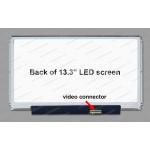 Display laptop ASUS U31JG 13.3 inch Wide WXGA (1366x768) HD  Glossy  LED