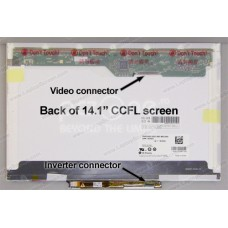 Display laptop Dell INSPIRON 1425 invertor inclus
