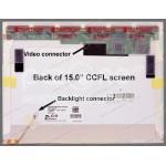 Display laptop Acer ASPIRE 1640 15 inch mat CCFL 1 lampa