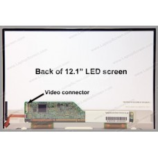 Display laptop ASUS U6V 12.1 inch Wide  WXGA (1280x800)  Glossy  LED