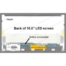 Display laptop Dell STUDIO XPS 16