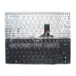 Tastatura laptop ASUS Eee PC N10 neagra