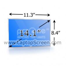 Display laptop Dell LATITUDE C500 14.1 inch  SXGA (1400x1050)  Matte