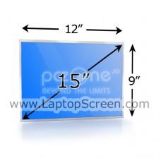 Display laptop Fujitsu AMILO D8820 15 inch  SXGA (1400x1050) Matte CCFL 1-lampa