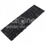 Tastatura laptop Asus A52Dr frame