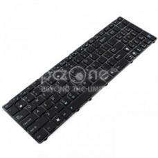 Tastatura laptop Asus N53SN frame