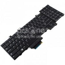 Tastatura laptop Dell Precision NSK-DE21D illuminated