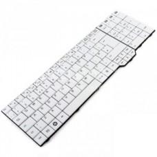 Tastatura Laptop Fujitsu Amilo 71-31777-00 white