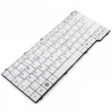 Tastatura Laptop Fujitsu Amilo 9J.N0N82.L1D white