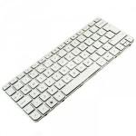 Tastatura laptop HP mini 110-3800 white