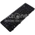 Tastatura laptop Hp Compaq DV400090US