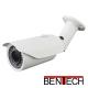 Camera de supraveghere cu lentila 2,8-12mm varifocala cact-zen42w-400v