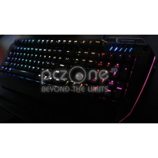 Tastatura gaming mecanica Tesoro Lobera Spectrum G5SFL RGB Mechanical Gaming Keyboard Black TTTSG5SFLBK