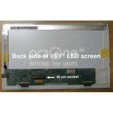 Display laptop IBM-Lenovo IDEAPAD S10G SERIES 10.1-inch WideScreen WSVGA 1024x576 Glossy