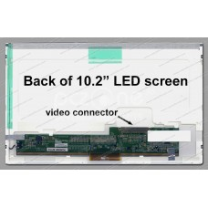 Display laptop IBM-Lenovo IDEAPAD S10 4231-2TU 10.2-inch WideScreen WSVGA 1024x600 Matte