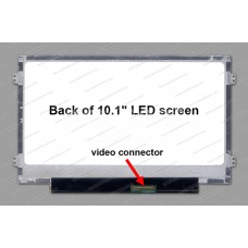 Display laptop IBM-Lenovo IDEAPAD S10-3 0647-2BU 10.1-inch WideScreen WSVGA 1024x600 Glossy