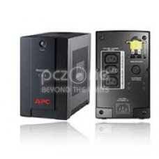 UPS APC Back-UPS 500VA avr iec BX500CI