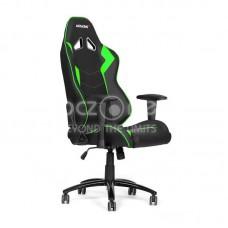 Scaun Gaming AKRacing Octane Green AK-OCTANE-GN