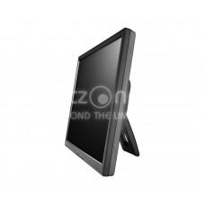"""Monitor IPS LED LG 18.9"""" 19MB15T-I, Touch, VGA, 14 ms Negru 19MB15T-I.AEU"""