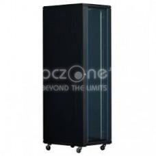 cabinet metalic de podea xcab 22u 19inch 600 800mm xcab 22u6080s